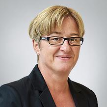 Marianne Riewe-Schroeder